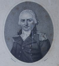 Sir Erasmus Gower